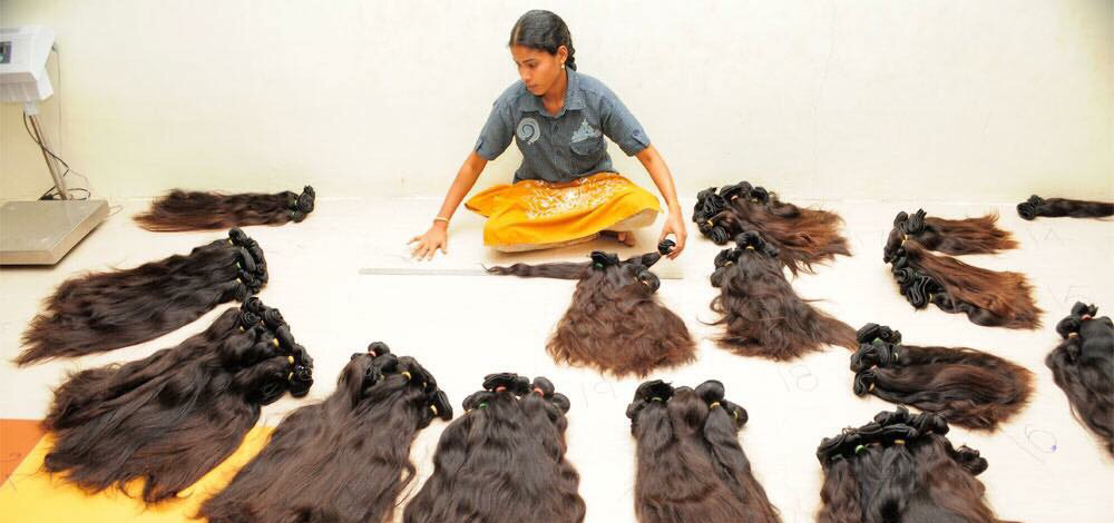 indian wholesale hair | Adorable Hair Suppliers