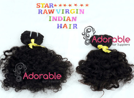 How to Choose the Best Exporters Wholesale Indian Human Hair Extension Supplier for Your Salon Busin