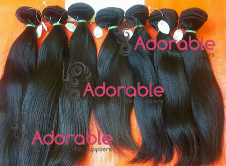 Why do Most of the Women Prefer Indian Remy Human Hair for looks Beautiful?