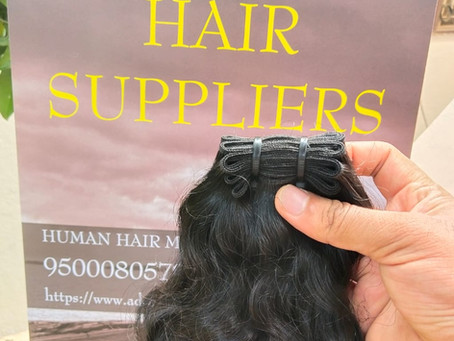 Why to trust Wholesale hair vendors for reliable products