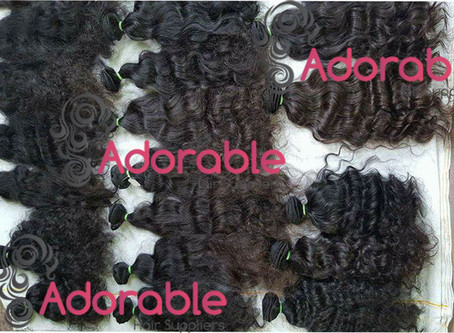 How to Choose Perfect Indian Human Hair Extension?