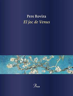 el joc de Venus Pere Rovira.jpg
