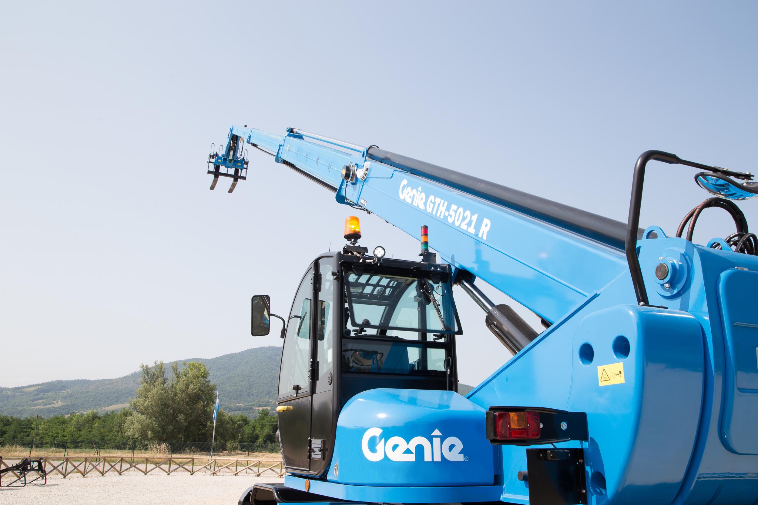 gth 5021r-17
