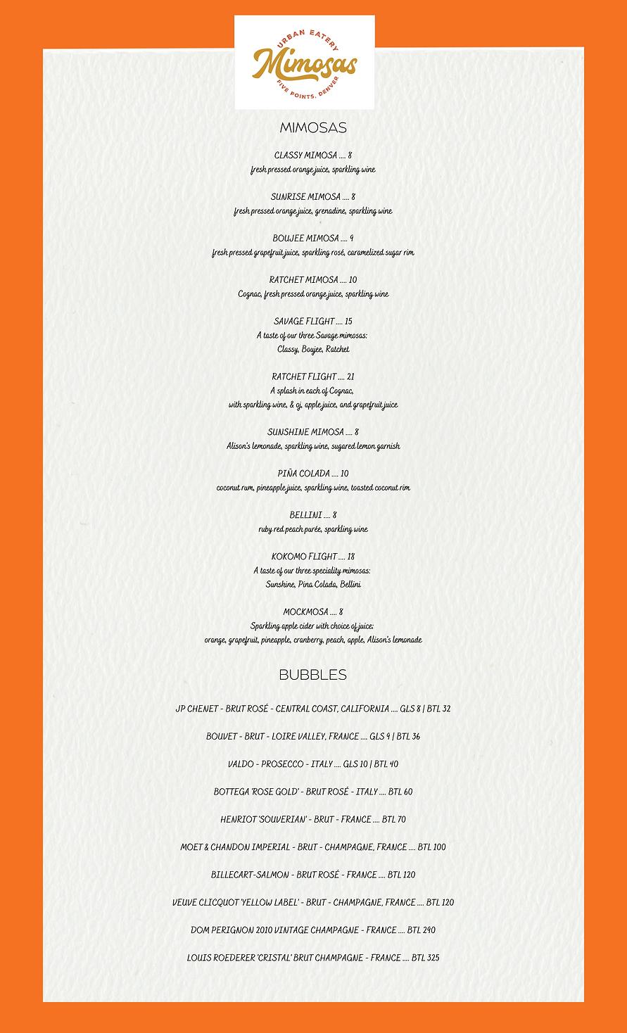 Mimosas menu summer 2.png