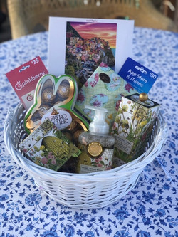Easter Basket _ As You Wish