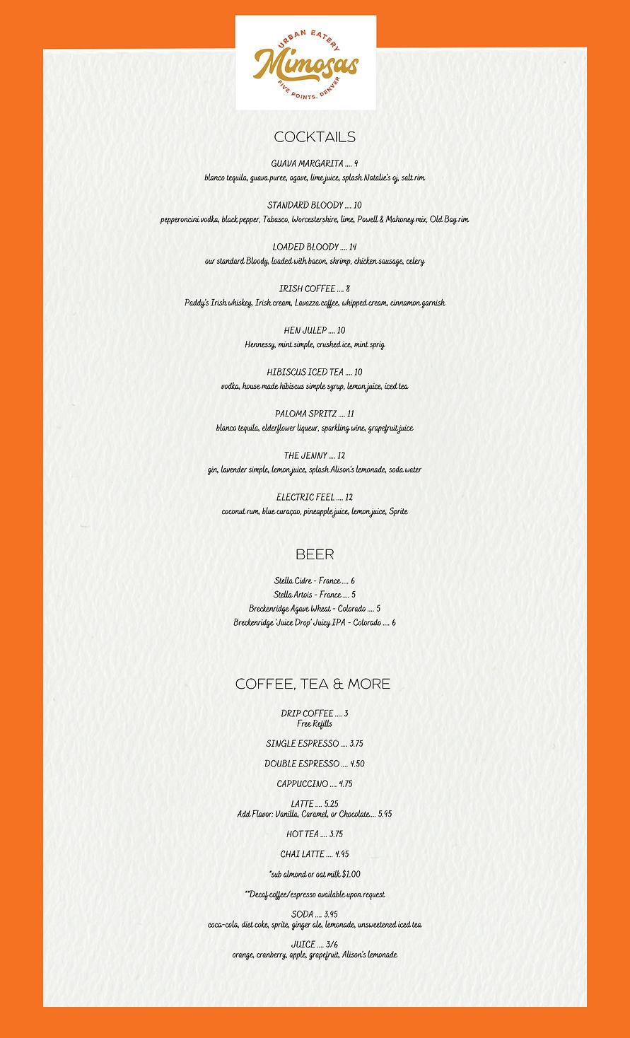 Mimosas menu summer 3.png