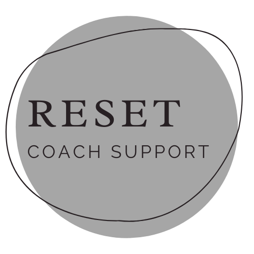 Reset Coach Support
