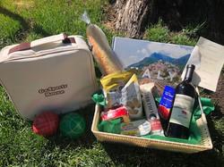 Italy Italian Gift Basket