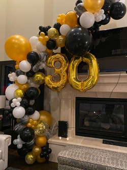 Balloons for al Occasions