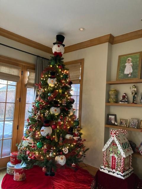 Heather Tree Done