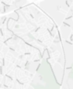 University Hills Neighborhood Association Boundaries