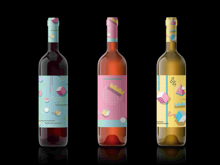 How to find the right wine label designer?