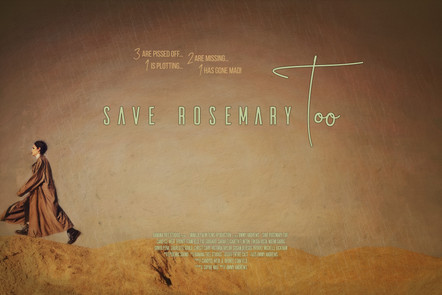 Save Rosemary Too