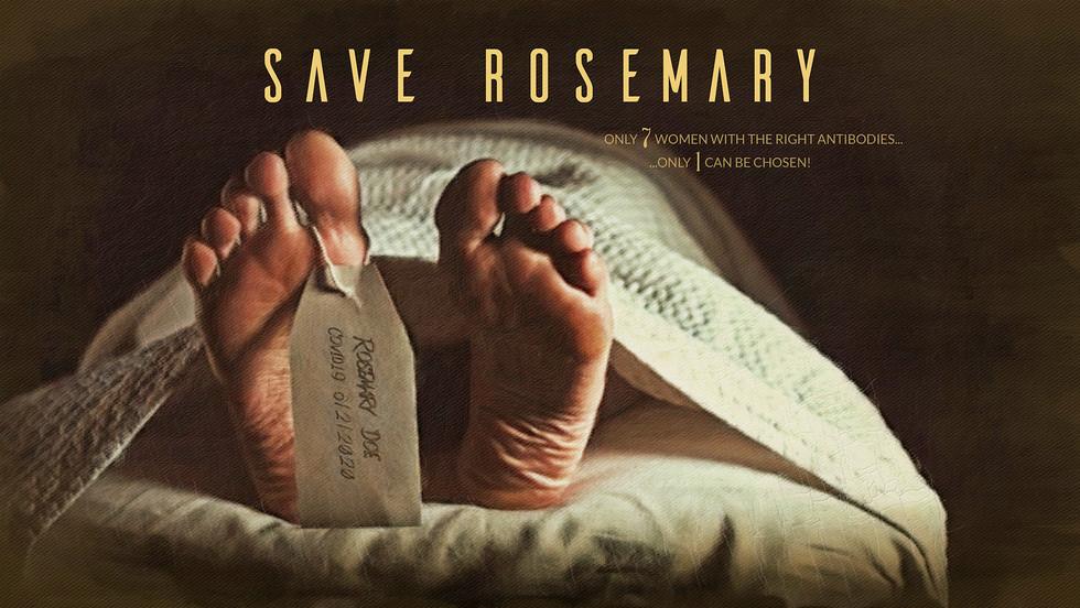 Save Rosemary Original Film