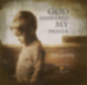 God Answered My Prayer Book Cover Front.jpg