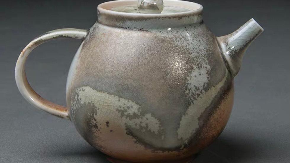 tea pot porcelain