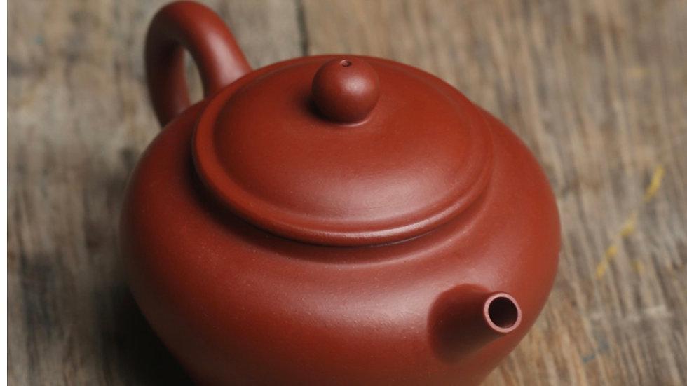 Zisha Clay teapot