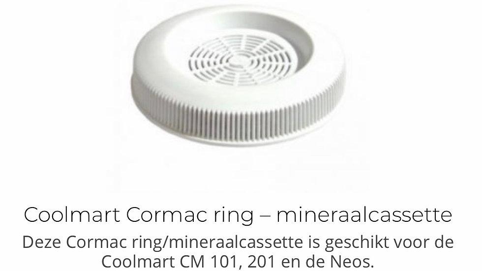 cormac ring mineraalcassette