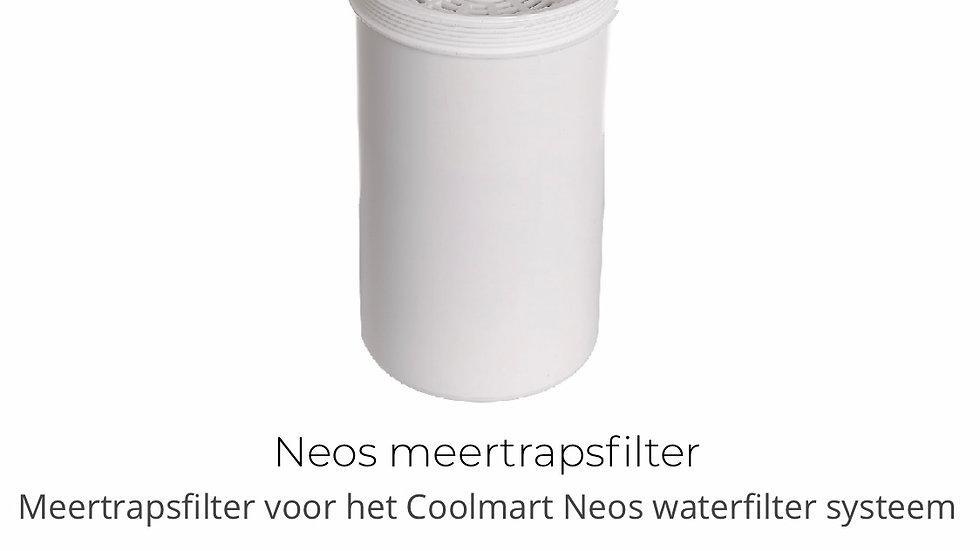 neos meertrapsfilter