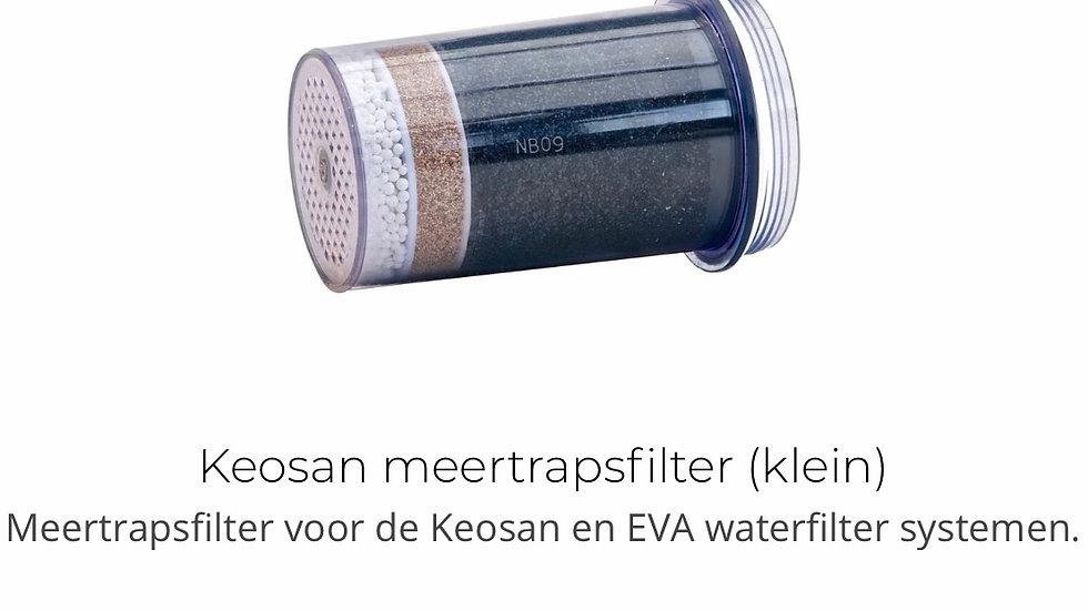 Meertrapsfilter Keosan waterfilters (klein)
