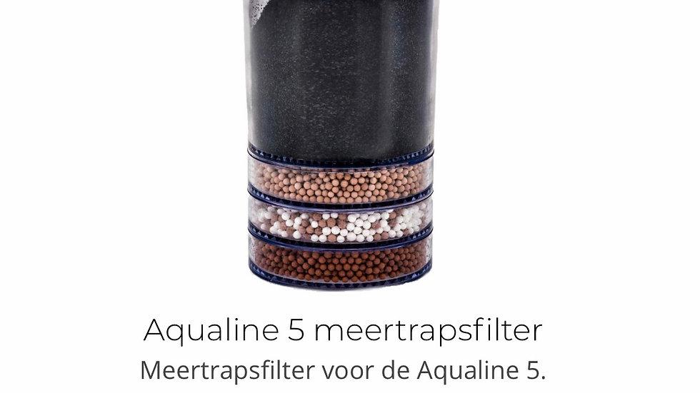 Meertrapsfilter Aqualine 5