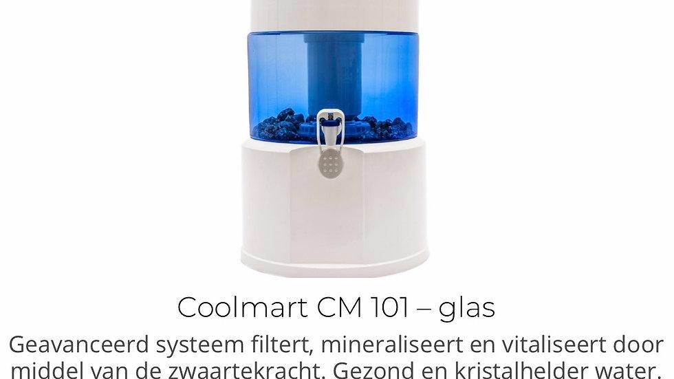 Coolmart CM 101 Glas