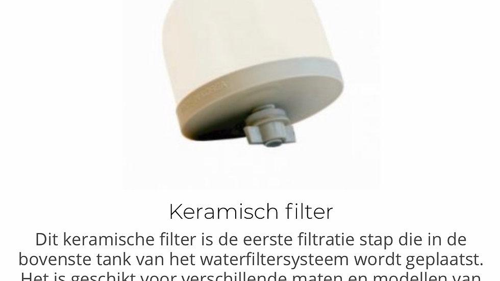 Keramische filter