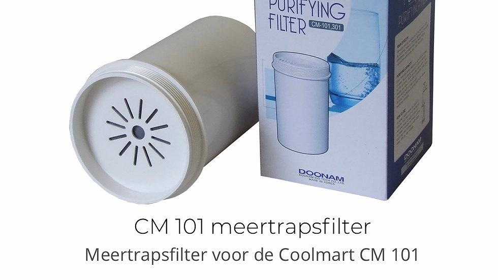 cm 101 meertrapsfilter