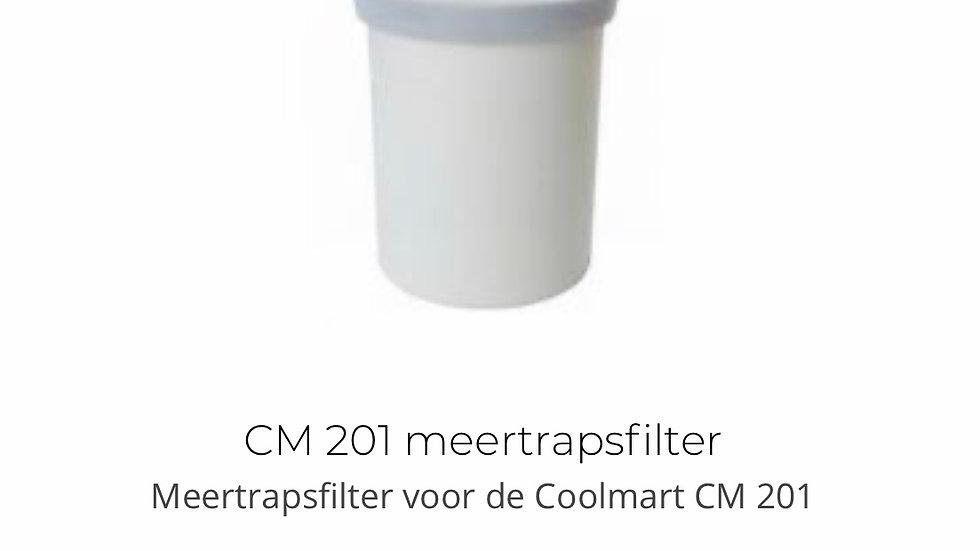 cm 201 meertrapsfilter