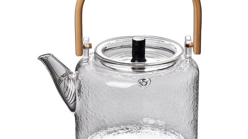 glass water/teapot