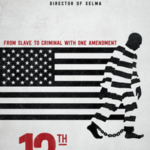 13th (Documentary) Movie Night, Discussion & Fundraiser