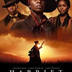 Harriet Movie Night, Discussion & Fundraiser
