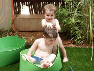 ילדים רואים ילדים עושים- משימה.