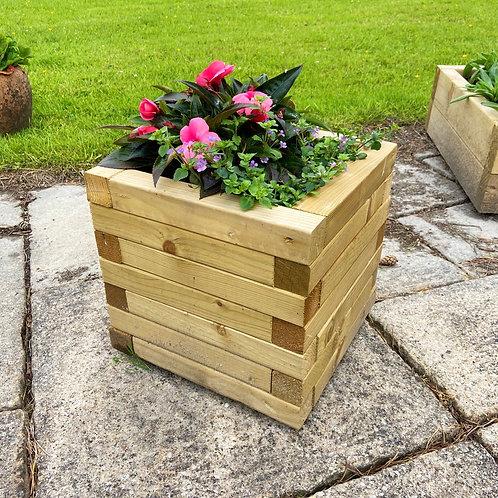 30 x 30cm garden planter