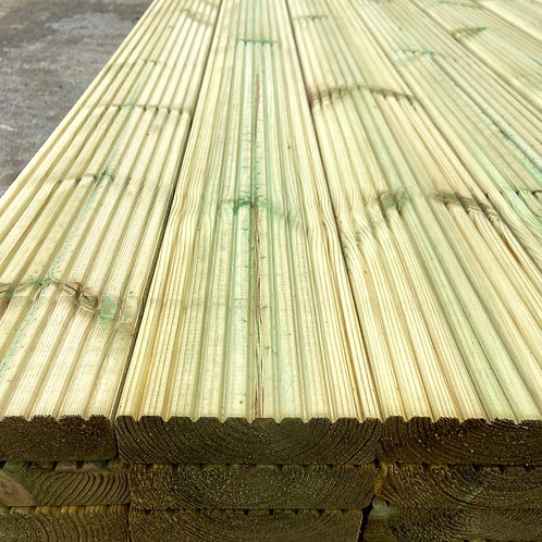 6m Deck Boards - Premium Grade