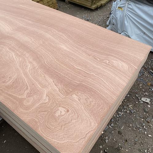 Plywood - 1220 x 2440mm