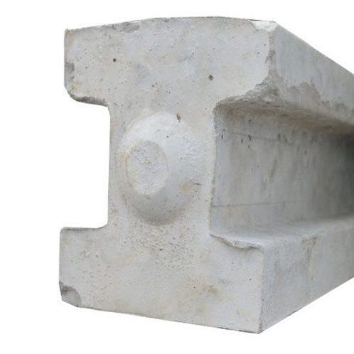 Intermediate Concrete Posts