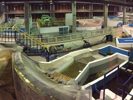 Seminario de gestión comunitaria del agua en el Instituto Mexicano de Tecnología del Agua