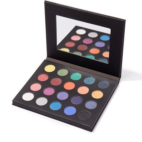Sapphire Eyeshadow Palette