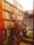 Aesop's Attic Bookshop