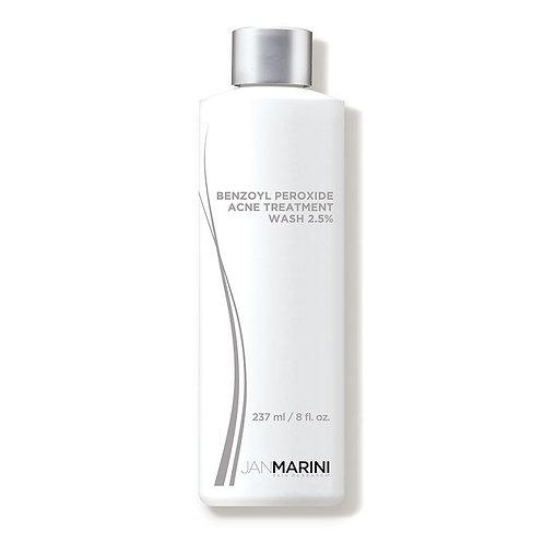 Jan Marini Benzoyl Peroxide Acne Treatment Wash