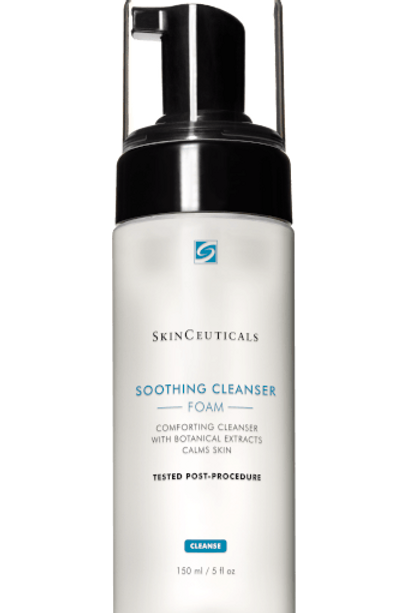Soothing Cleanser Foam