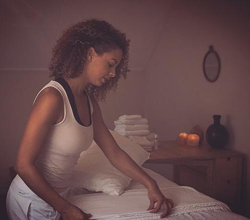 Gytha Brooks Soulful Living, Yoga & Massage Eindhoven