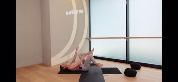 preview Pre-natal yoga Soulful Pregnancy