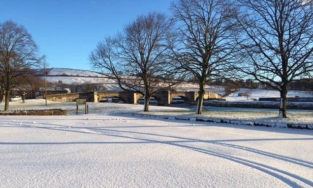 first-snow-at-riverbank