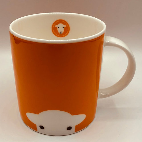 Herdy Peep Mugs
