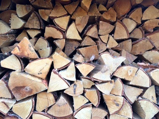 log-stack