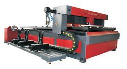 máy laser cắt móc khoá
