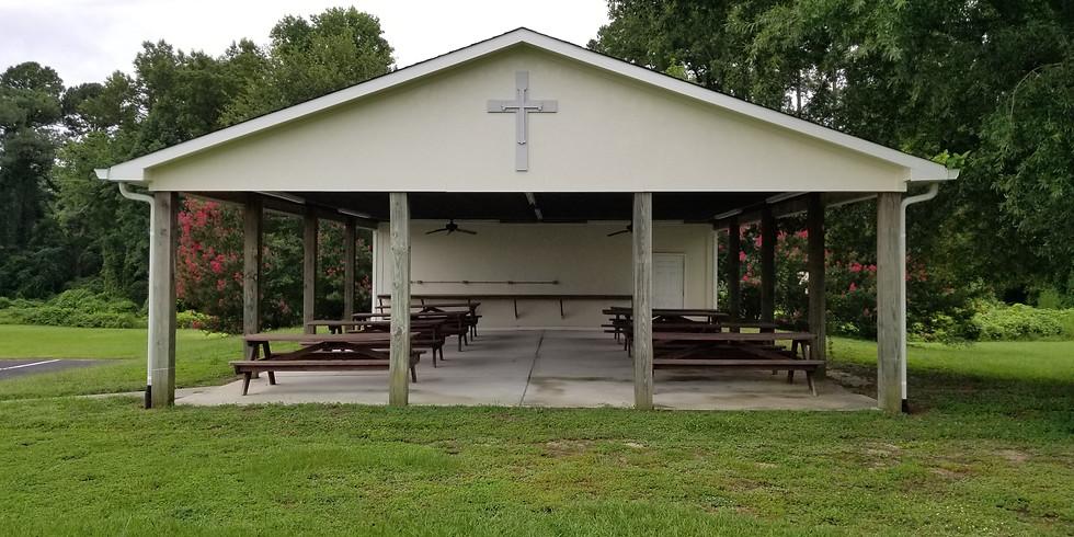 Outdoor Worship (RSVP)