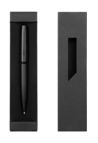 Bolígrafo Metalico - Black